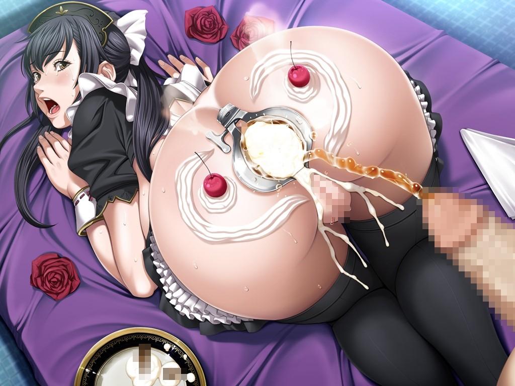 二次元,HCG,エロ画像,LEWDNESS ~Vita sexualis~,Empress,聖少女