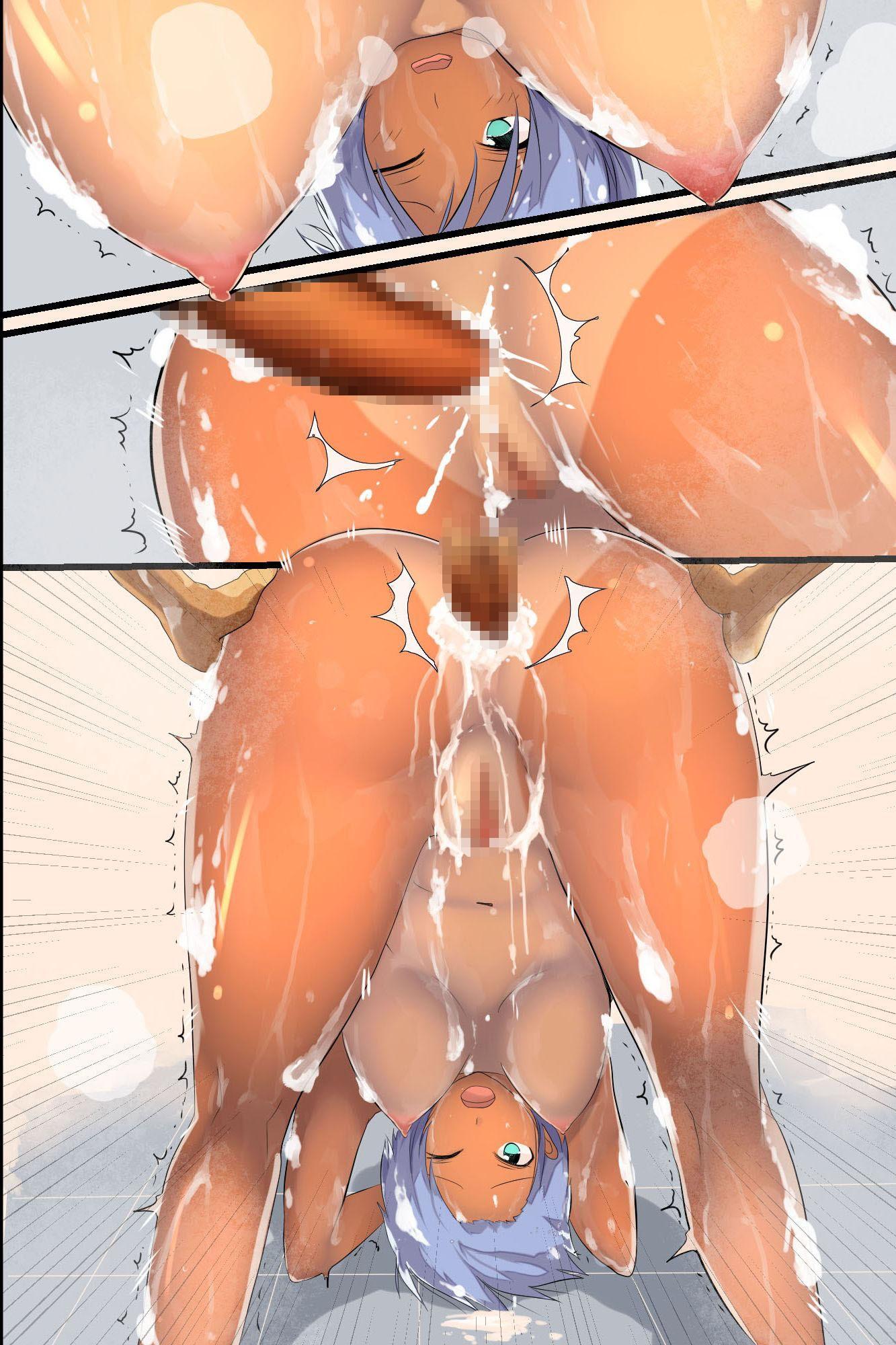 二次元,HCG,エロ画像,エロ爺~最近の学生さんは肉付もよくて弾力もあるんじゃのぉ(フルカラー),MC