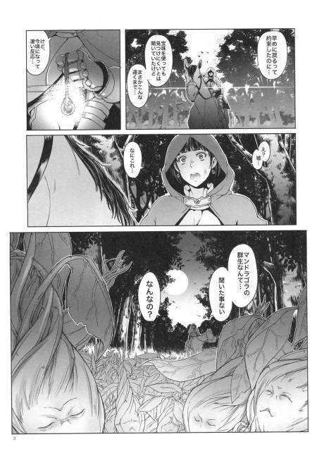 オリジナル,朝木blog出張所,朝木貴行,女騎士ラーエルと錫色の森の牙