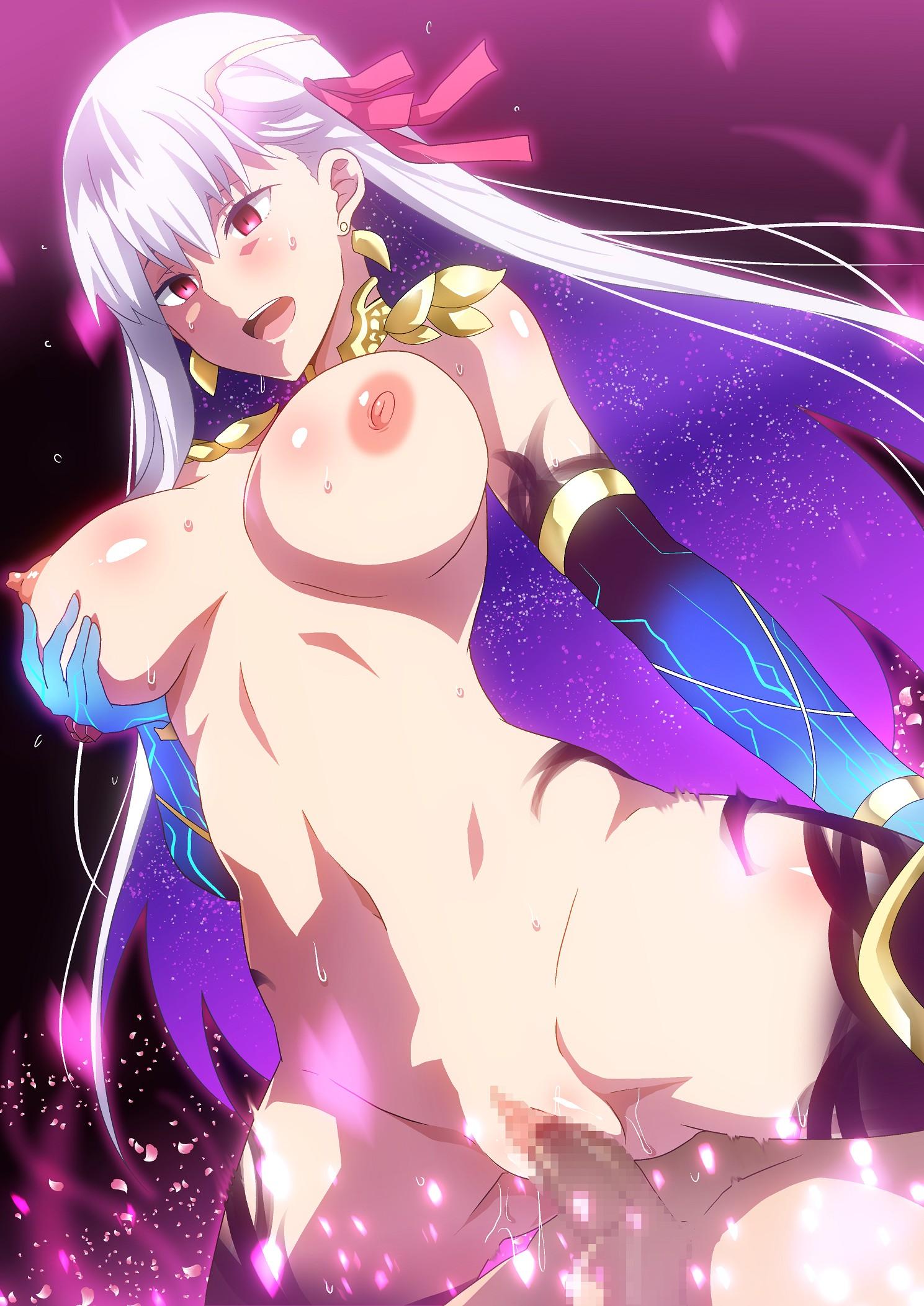 Fate/Grand Order,カーマ(Fate)