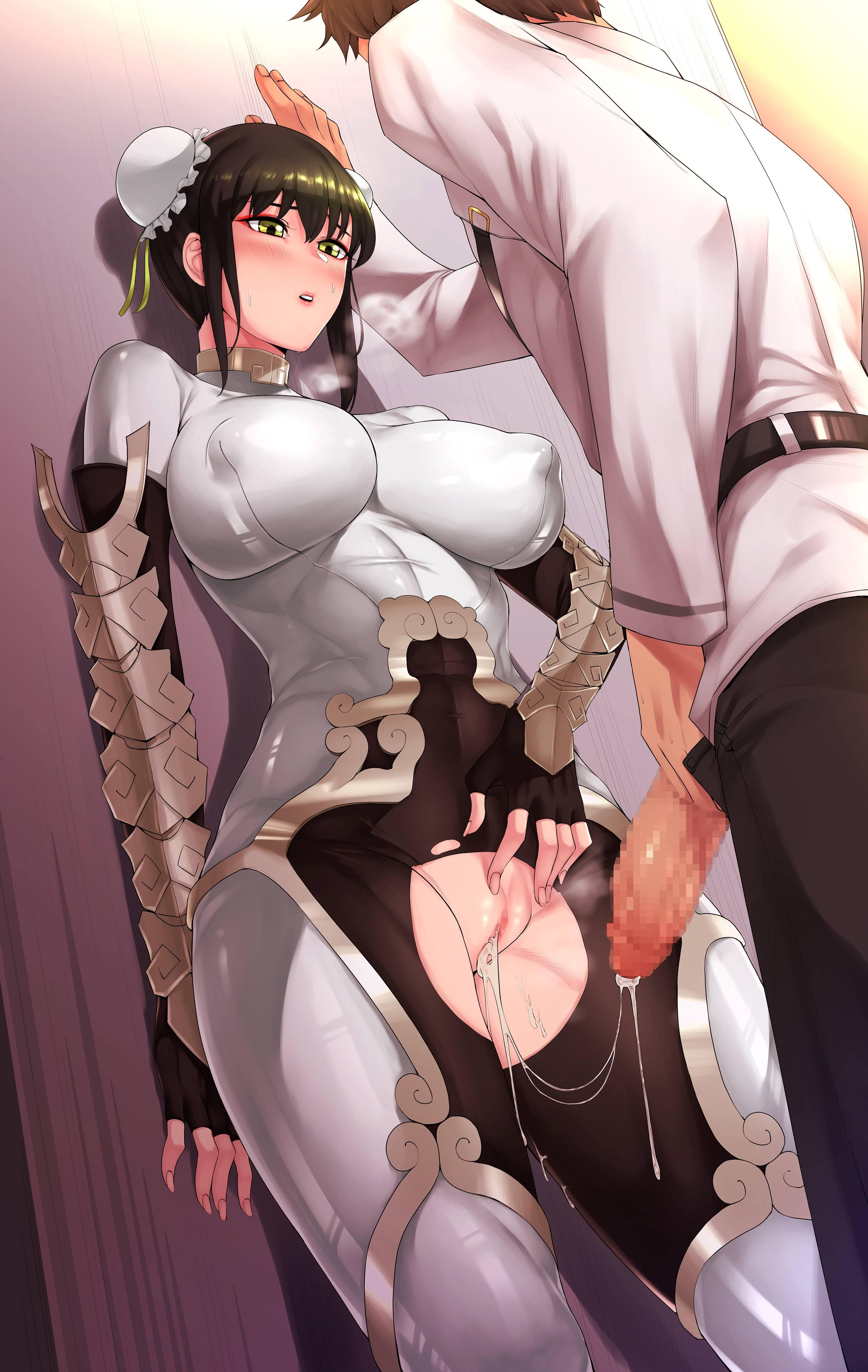 Fate/Grand Order,秦良玉(Fate)