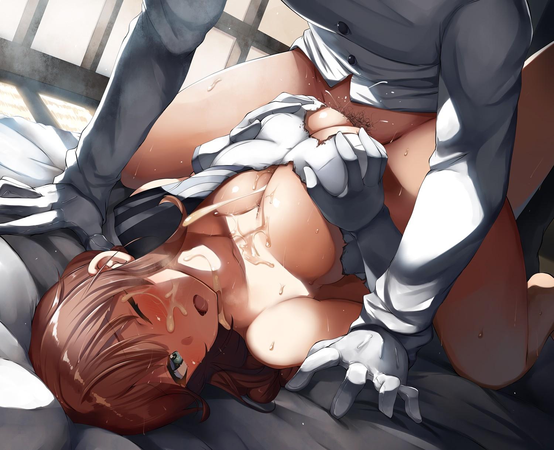 艦隊これくしょん-艦これ-,能代(艦これ)