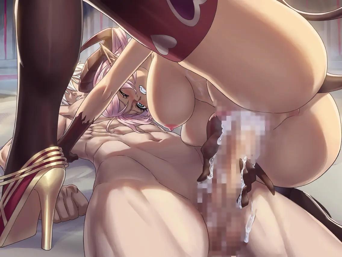 女神コネクトX,にじよめ